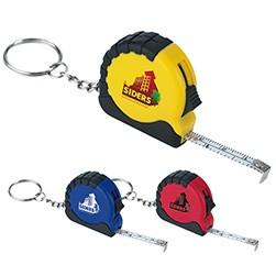 GoodValue® Mini Tape Measure Keychain