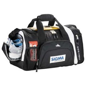 "High Sierra® 22"" Garrett Sport Duffel Bag"