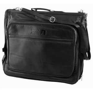 Traditional Garment Bag black