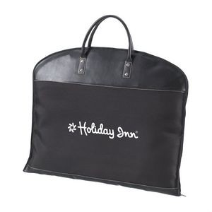 The Executive Travel Garnent Bag - Black